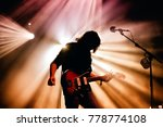barcelona   jul 3  the war on...   Shutterstock . vector #778774108
