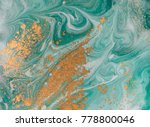 marble abstract acrylic... | Shutterstock . vector #778800046
