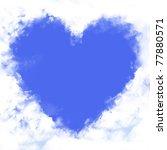 blue sky   Shutterstock . vector #77880571