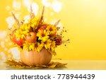 Original Autumn Bouquet Of...