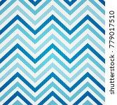 vector seamless pattern. modern ... | Shutterstock .eps vector #779017510