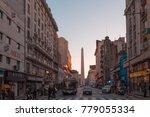 buenos aires  argentina  ... | Shutterstock . vector #779055334