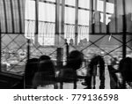 new york  usa   sep 17  2017 ... | Shutterstock . vector #779136598