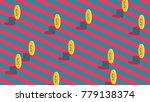 coins background. abstract coin ...   Shutterstock .eps vector #779138374