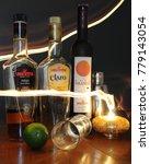 fairly square bar  london  uk   ...   Shutterstock . vector #779143054