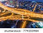 ho chi minh  vietnam   dec 19... | Shutterstock . vector #779203984