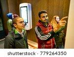 milan  italy   circa november ... | Shutterstock . vector #779264350