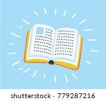 vector cartooon illustration of ...   Shutterstock .eps vector #779287216