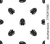 jacket pattern repeat seamless...   Shutterstock .eps vector #779297680