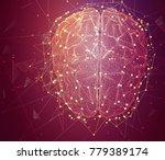 three dimensional vector cyber