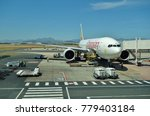cape town  south africa  1 nov... | Shutterstock . vector #779403184
