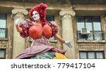 bucharest  romania   may 29 ...   Shutterstock . vector #779417104