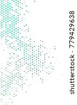 light green vertical red... | Shutterstock . vector #779429638