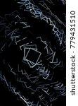 dark green vertical blurry...   Shutterstock . vector #779431510
