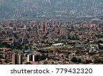 medell n  antioquia  colombia  ...   Shutterstock . vector #779432320