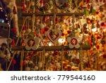 bolzano  italy   december 09 ... | Shutterstock . vector #779544160