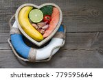 help for heart abstract health... | Shutterstock . vector #779595664