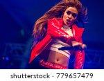 eleni foureira music concert in ... | Shutterstock . vector #779657479