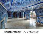 jaipur  rajasthan  india ...   Shutterstock . vector #779750719