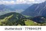 landscape around me   Shutterstock . vector #779844199