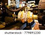 sepang  malaysia   18 april... | Shutterstock . vector #779891230