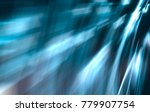blurred car voices  vector... | Shutterstock . vector #779907754