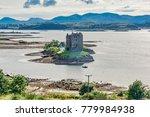 scotland  england   august 15... | Shutterstock . vector #779984938