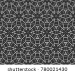 abstract repeat backdrop.... | Shutterstock .eps vector #780021430