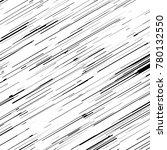 abstract cross hatching...   Shutterstock .eps vector #780132550