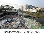 dhaka  bangladesh   december 23 ... | Shutterstock . vector #780196768