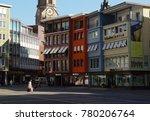Stuttgart  Germany  Marktplatz...