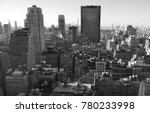 new york usa october 27 13 ... | Shutterstock . vector #780233998