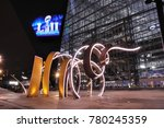minneapolis  mn  usa   february ... | Shutterstock . vector #780245359