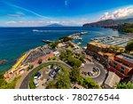 italy. sorrento. fantastic...   Shutterstock . vector #780276544