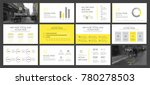 this template is the best as a... | Shutterstock .eps vector #780278503
