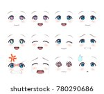 The Real Eyes Of Anime  Manga ...