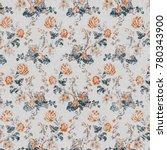 modern grunge  abstract  plaid  ...   Shutterstock . vector #780343900