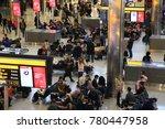 london  england  december 18 ...   Shutterstock . vector #780447958
