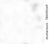 halftone black and white...   Shutterstock .eps vector #780450169