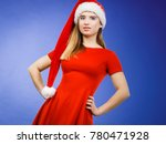 xmas  seasonal clothing  winter ... | Shutterstock . vector #780471928