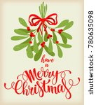 vector illustration. have a... | Shutterstock .eps vector #780635098