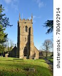 Small photo of St Peter and St Paul Church, Charlton Horethorne, South Somerset 14th century with 15th century Tower Grade II listed