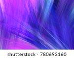 abstract digital fractal art.... | Shutterstock . vector #780693160
