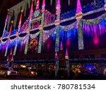 new york  united states  ... | Shutterstock . vector #780781534