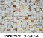 marble wall for decorate a...   Shutterstock . vector #780931768