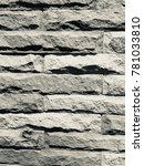 Small photo of Stone wall for background. Stone wall texture. stone texture,stone wall,brick background,vintage background, gray background