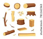 Materials For Wood Industry....