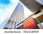 portland  oregon  united states ...   Shutterstock . vector #781318909