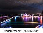 sydney  australia   june 15 ... | Shutterstock . vector #781363789
