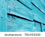 old wood texture for background  | Shutterstock . vector #781453330